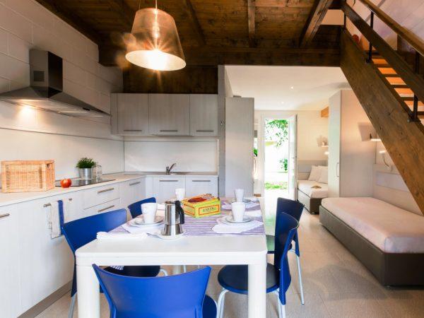 Bilo Open Space Comfort - cucina